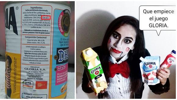 ¡Alerta total! No solo leches contienen ingrediente cancerígeno sino también todos estos productos (VIDEO)
