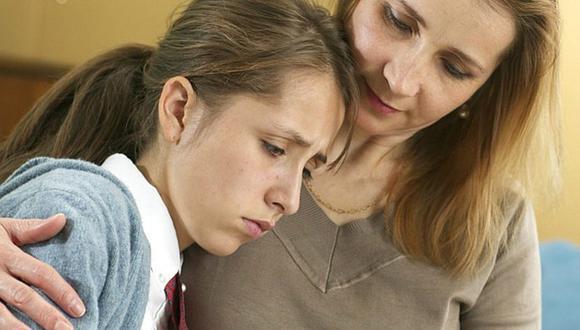 ¿Desamor adolescente? 4 lecciones para tu hija