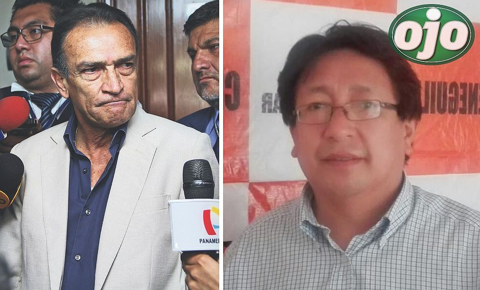 Héctor Becerril: hallan muerto a Igor García, asesor del congresista fujimorista