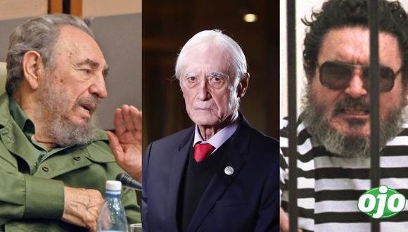 Héctor Béjar, canciller de Pedro Castillo: seguidor de Fidel Castro y tuvo contacto con Abimael Guzmán