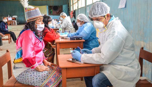 Ucayali: región implementa medidas para enfrentar segunda ola del COVID-19 (Foto: Gore Ucayali)