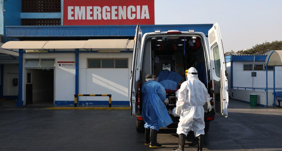 Cañete: Hombre de 65 años es segundo caso confirmado de coronavirus en Cañete.