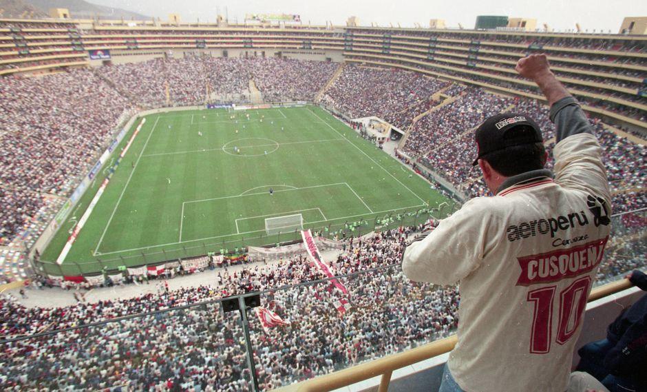 Cuenta oficial de la Champions League compartió una imagen del estadio de la 'U' en todo su esplendor. (GEC)