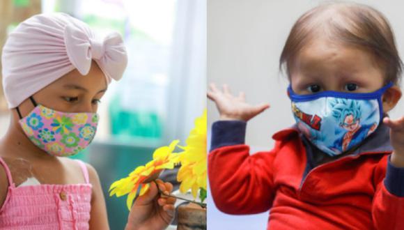 La atención a los pacientes oncológicos en los establecimientos del Seguro Social  ha sido continua pese a la pandemia (Foto: EsSalud)