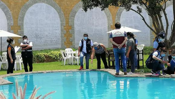 La Libertad: Fiscalía halla irregularidades en 5 locales campestres de Moche (Foto: MP)