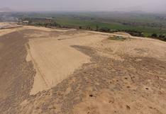 Alertan que huaqueros invadieron 9 hectáreas de sitio arqueológico trujillano
