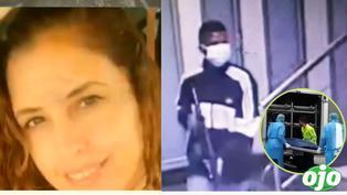 """Peruana fue asesinada """"por error"""" de 16 disparos en Ecuador: tres sicarios se confundieron de víctima"""