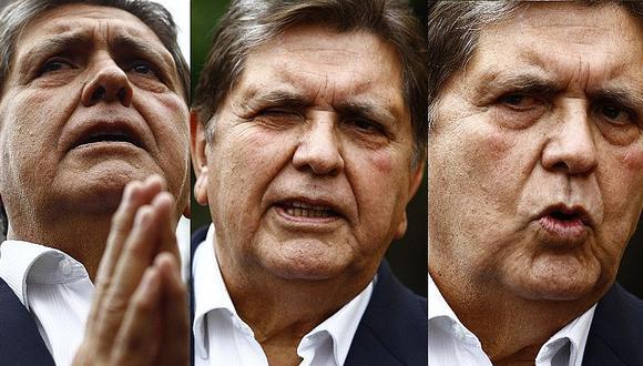 Odebrecht: Alan García afirma que dará testimonio a la Fiscalía por gasoducto