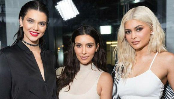 Kylie Jenner: las Kardashian lucieron hermosos outfits en cumpleaños de su hermana