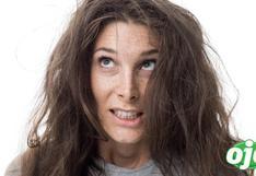 ¿Cómo evitar el efecto frizz en el cabello durante el verano?