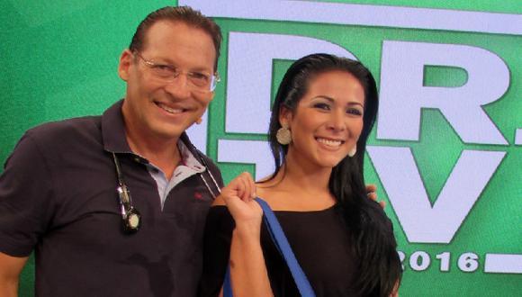 Magdyel Ugaz hará esta dura confesión en Doctor TV
