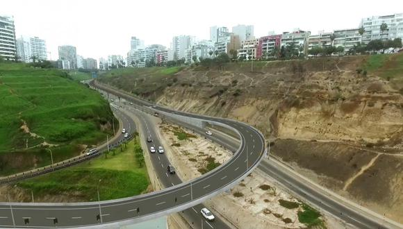 El parque estará ubicado en el malecón Armendáriz. (USI)