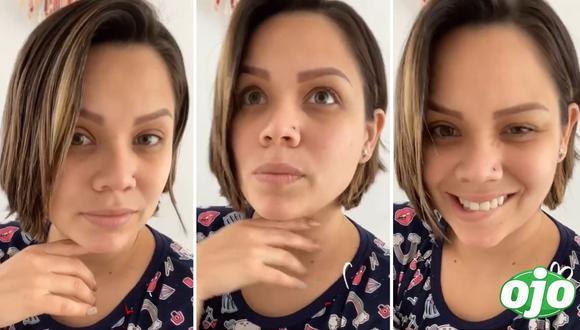 Fotos y video: Instagram Andrea San Martín