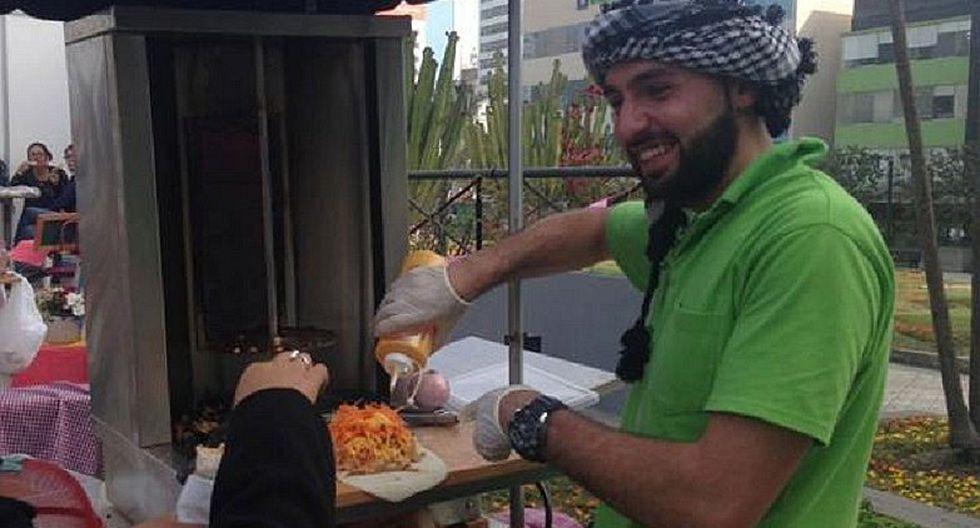 Refugiados sirios en Lima: de vivir con miedo a vender shawarmas [VIDEO]