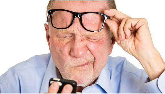 Recomendaciones para evitar la degeneración macular