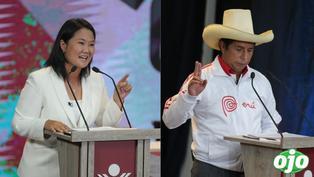 """""""Keiko Fujimori sí puede revertir los resultados"""", afirma abogado constitucionalista"""