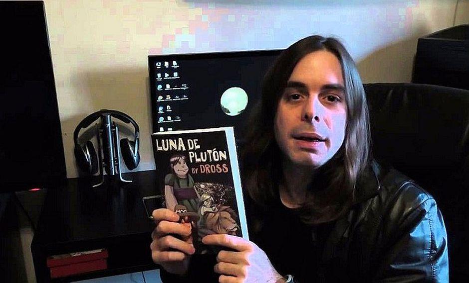 Dross llega a Lima: ¿Quién es y en dónde se presentará el popular youtuber? [VIDEO]