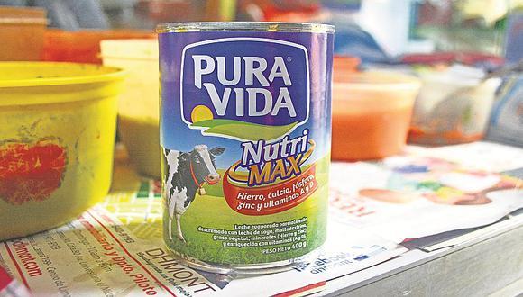 Pura Vida: ¡Vaquita sale de latas! Cambiarán etiqueta cuando se acabe el stock