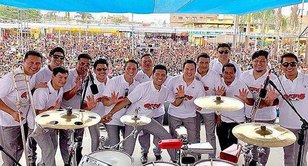 Grupo 5 suspendió show en Lima y revelan los motivos de la decisión