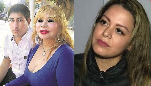 Susy Díaz: su hija Florcita Polo se pronuncia sobre supuesta agresión contra su madre