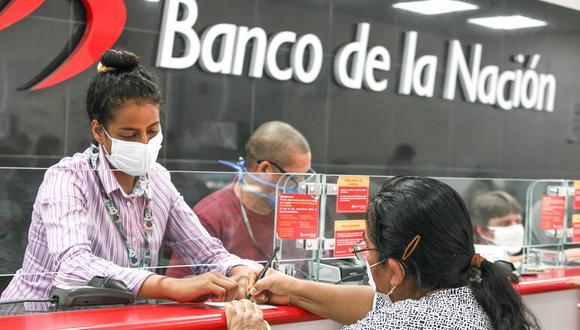 El subsidio empezará a entregarse desde este lunes 13 de septiembre. (Foto: Andina)
