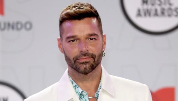 Ricky Martin se pronuncia en Twitter tras el asesinato de dos mujeres en Puerto Rico. (Foto: Instagram)