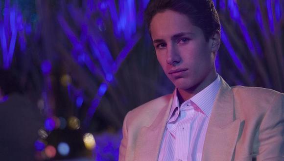 Juanpa Zurita afronta críticas tras lanzar su marca de agua embotellada. (Foto: Netflix).