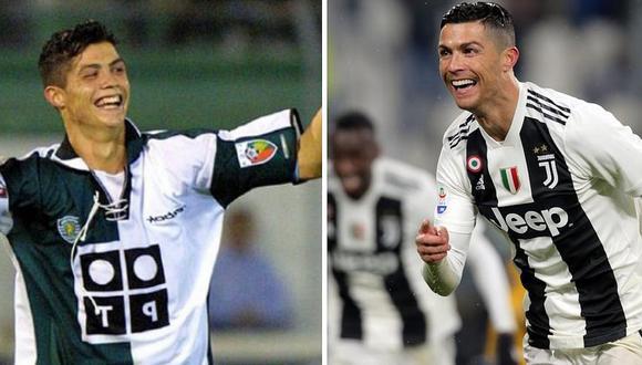 Cristiano Ronaldo anota su gol número 600 de su carrera profesional (VIDEO)