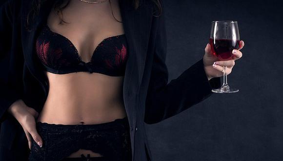 5 vinos que encenderán la pasión antes de ir a la cama
