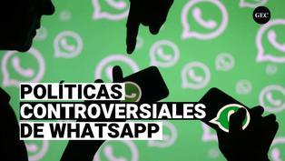 WhatsApp: ¿Por qué sus nuevas políticas están causando controversia?