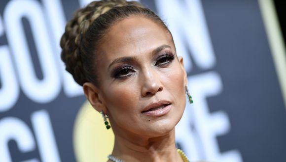 "Jennifer Lopez será jurado en ""World of Dance"". (Foto: AFP)"