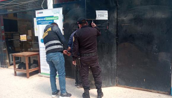 Ucayali: confirman cadena perpetua para sujeto que abusó de una menor de edad (Foto referencial difusión)