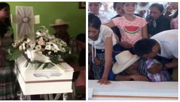Niña de 10 años es asesinada por su hermano de 15