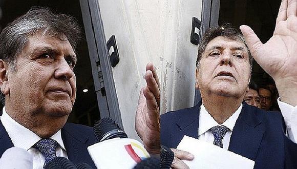 PPK y Ollanta Humala tienen la culpa por el aumento de la pobreza, según Alan García