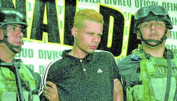 Fugan 3 asesinos de Choy y dos feroces asaltantes en penal de Lurigancho