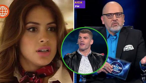 """Milett Figueroa explota contra El Valor de la Verdad: """"No les importa nada, qué asco"""""""