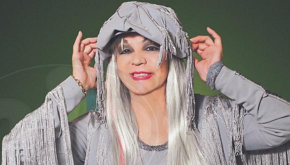 Yola Polastri: la 'Reina de los niños' es dada de alta
