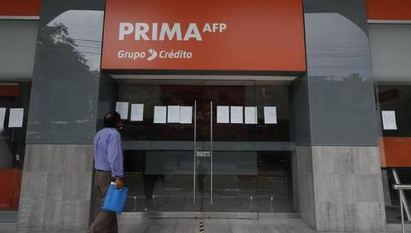 Muchos aportantes a las Administradoras de Fondo de Pensiones buscan retirar sus fondos, pero esto a la larga los perjudicaría, según especialistas (Foto: AFP)