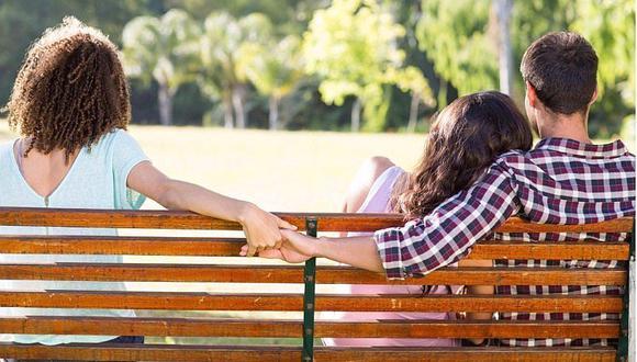 ¿Qué hacer cuando sospechas que la pareja de tu amiga le es infiel?