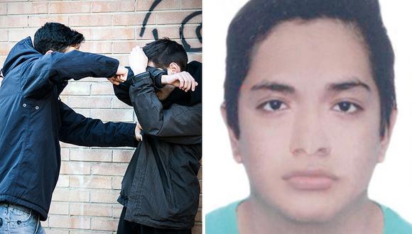 Tres borrachos dan golpiza en plena calle a un joven que terminó falleciendo