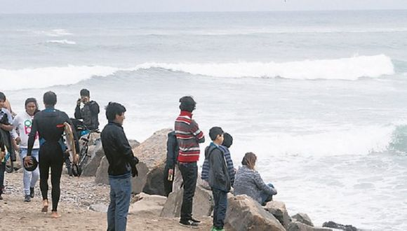 Terremoto en Indonesia: Cancelan alerta de tsunami en litoral peruano