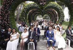 Municipios emplearán un aplicativo de Reniec para emitir actas de matrimonio de manera más rápida