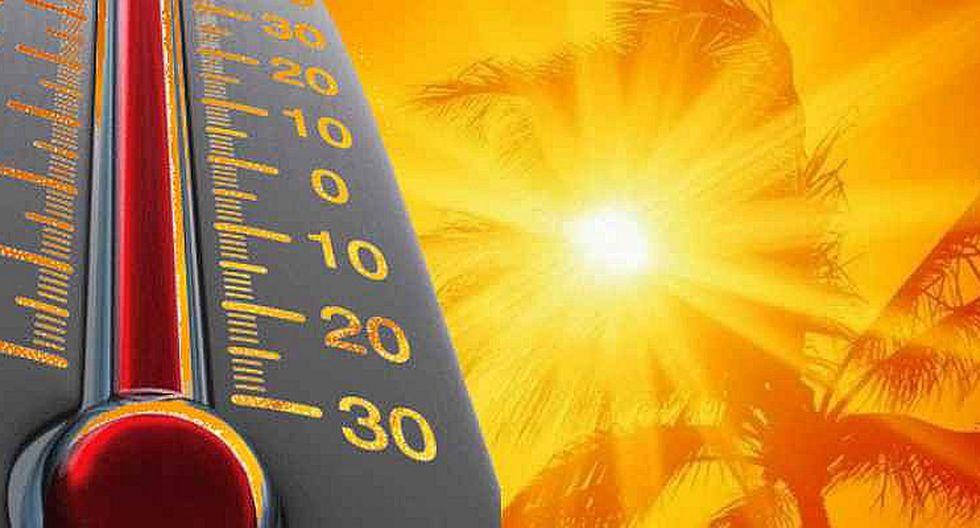 Subida de temperatura puede aumentar riesgo de muerte, alerta estudio