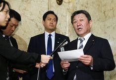 Japón enviará vuelos chárter para evacuar a nipones en Wuhan