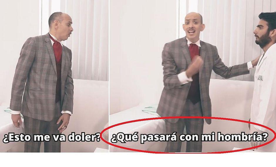 Los Juanelos crean divertida canción para perderle el miedo al examen de cáncer de próstata│VIDEO
