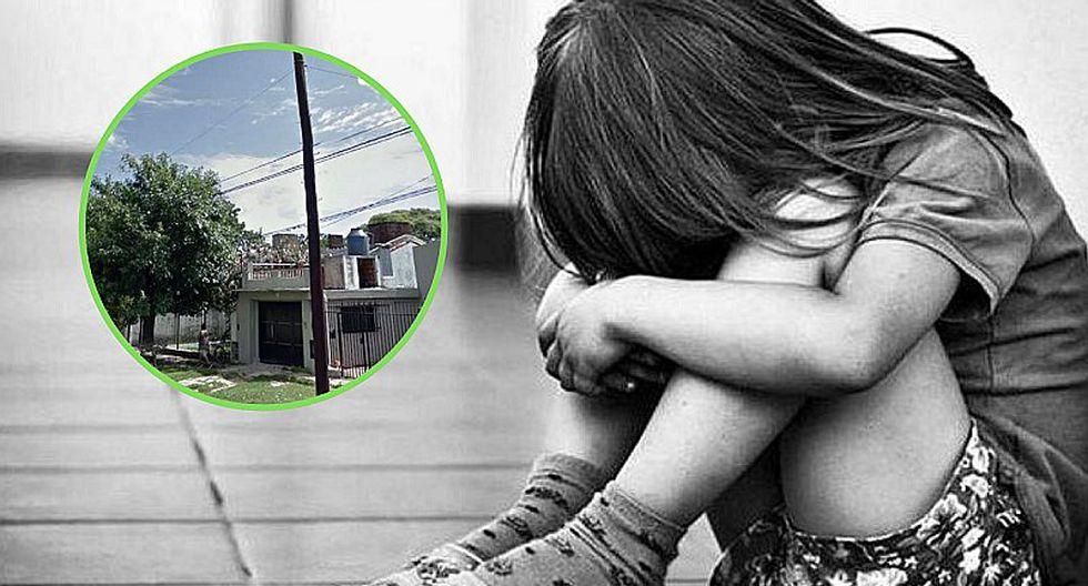 """Niña de 8 años es abusada por la pareja de su mamá: """"Yo no quería"""""""