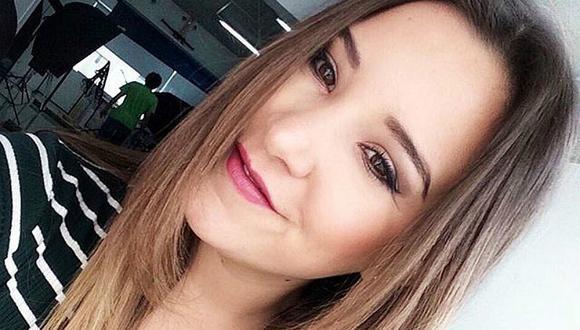 La nueva pasión de Alessandra Fuller que sorprende a sus fans