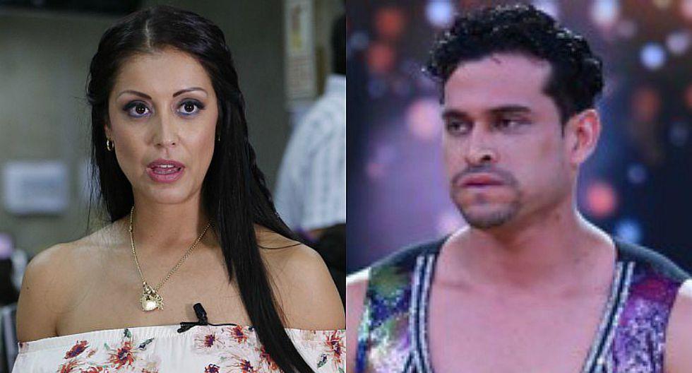 Christian Domínguez denuncia a Karla Tarazona y le exige gran cantidad de dinero