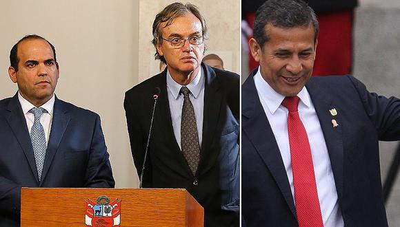 Escuadrón de la muerte sí existió y piden investigar a Humala