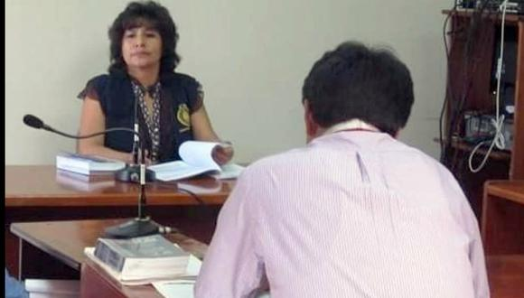 Condenan a cadena perpetua a sujeto que abusó de dos niñas de 5 y 6 años, en Madre de Dios (GEC)
